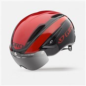 Air Attack Shield Track/Time Trial Cycling Helmet 2015