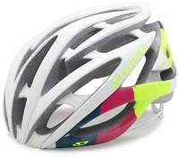 Amare II Womens Road Cycling Helmet 2015