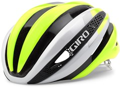 Giro Synthe Road Cycling Helmet 2017
