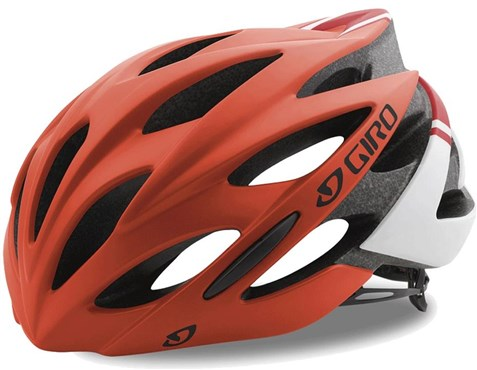 Giro Savant Road Cycling Helmet 2016