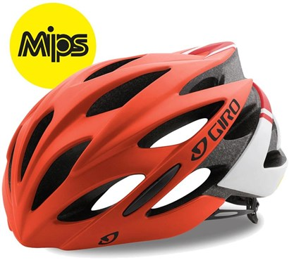 Giro Savant MIPS Road Cycling Helmet 2016