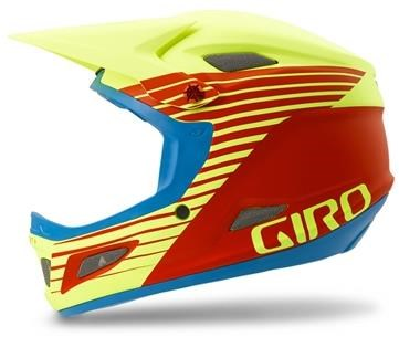 Image of Giro Cipher Full Face MTB Cycling Helmet 2017