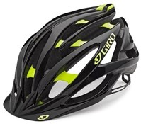 Product image for Giro Fathom MTB Cycling Helmet 2017