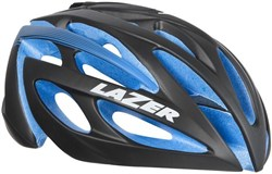 Lazer O2 Road Cycling Helmet 2016