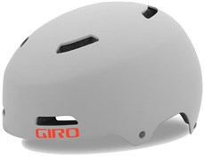 Giro Quarter Skate / BMX Dirt Cycling Helmet 2017