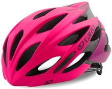 Giro Sonnet Womens Road Cycling Helmet 2017