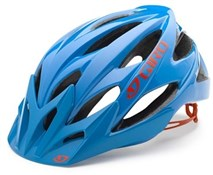 Xara Womens MTB Cycling Helmet 2015