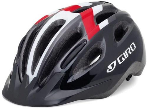 giro mountain bike helmets light but strong tredz bikes. Black Bedroom Furniture Sets. Home Design Ideas
