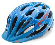 Raze Kids MTB Cycling Helmet 2015