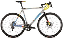 Zydeco 105 Disc 2015 - Cyclocross Bike
