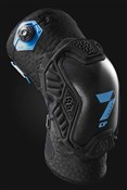 7Protection Tactic Knee Guard