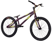 Product image for Onza Zoot 24w 2016 - Trials Bike