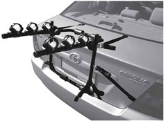 Product image for JetBlack 2/3-Bike Boot Rack