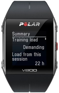 Polar V800 GPS Heart Rate Monitor Computer Watch