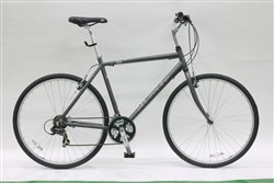 Land Rover Route 833 2015 - Hybrid Sports Bike