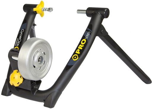 Image of CycleOps Pro Series PowerBeam Pro Trainer With Joule GPS