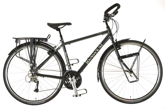 Image of Dawes Karakum 700c 2017 - Touring Bike