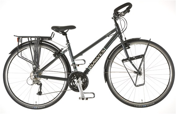Dawes Karakum Womens 700c 2017 - Touring Bike