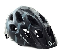 SixSixOne 661 Recon Stryker MTB Mountain Bike Cycling Helmet
