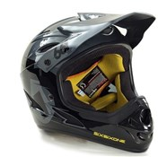 SixSixOne 661 Comp Full Face MTB Mountain Bike Cycling Helmet