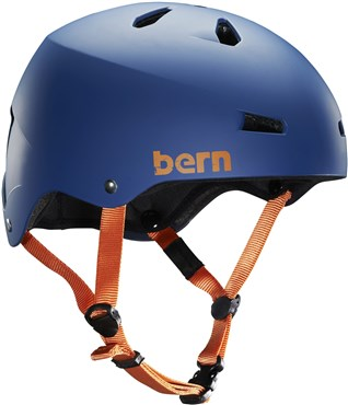 Image of Bern Macon EPS Helmet