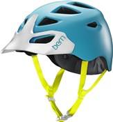 Product image for Bern Prescott Womens MTB Helmet 2015