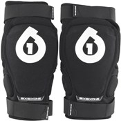 SixSixOne 661 Rage Hard Knee Guards