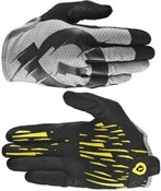 SixSixOne 661 Raji Long Finger Cycling Gloves