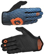 SixSixOne 661 Comp Dazed MTB Long Finger Cycling Gloves