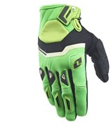 One Industries Gamma Long Finger Cycling Gloves