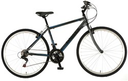 Dawes Discovery Trail 700c 2017 - Hybrid Sports Bike