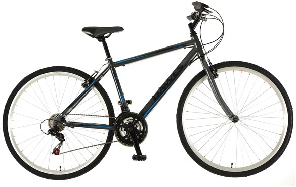 Image of Dawes Discovery Trail 700c 2017 - Hybrid Sports Bike