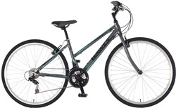 Dawes Discovery Trail Womens 700c 2017 - Hybrid Sports Bike
