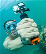 SP POV Dive Buoy for GoPro Cameras