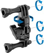 Product image for SP Swivel Arm Mount for GoPro cameras