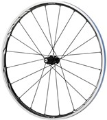 Product image for Shimano C24 Carbon Laminate Clincher Wheel - Pair WHRS81