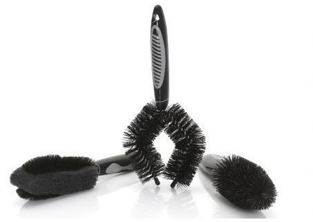 XLC Cleaning Brush Set