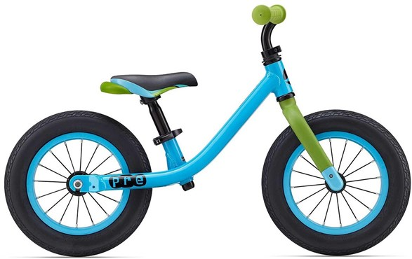 Giant Pre Push Boys Balance Bike 2016 - Kids Balance Bike