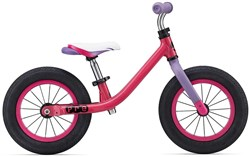 Pre Push Girls Balance Bike 2015 - Kids Bike