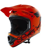 7Protection M1 Full Face MTB Downhill Cycling Helmet 2017