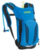 CamelBak Mini Mule Kids Hydration Back Pack