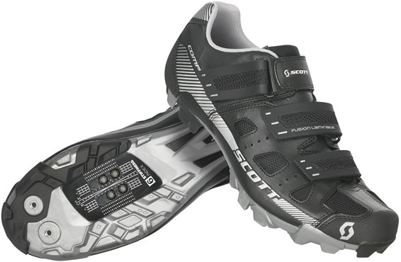 Image of Scott Comp MTB Cycling Shoes