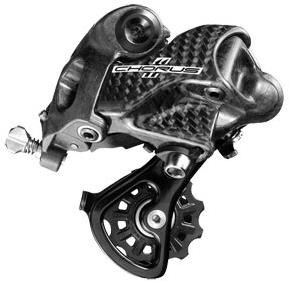 Image of Campagnolo Chorus 11X Rear Mech 2015