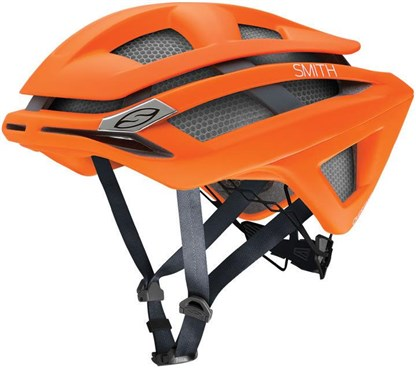 Smith Optics Overtake MTB Cycling Helmet 2016