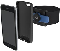 Quad Lock Run Kit - iPhone 6 / 6S / 6 Plus / 7 / 7 Plus