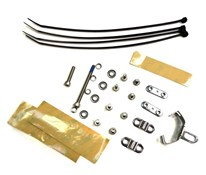 Portland Design Works Full Metal Fenders Hardware Pack