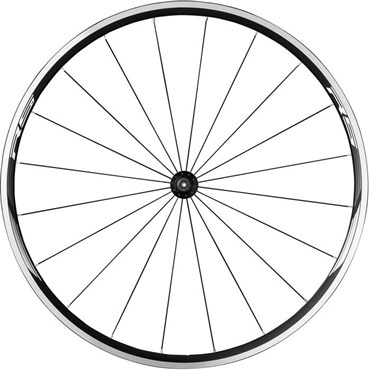 Image of Shimano WHRS010 Front Wheel
