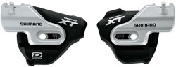 Product image for Shimano SM-SL78 XT M780 2nd Generation I-spec-B Conversion Mount Covers