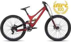 Product image for Specialized S-Works Demo 8 Mountain Bike 2016 - Full Suspension MTB
