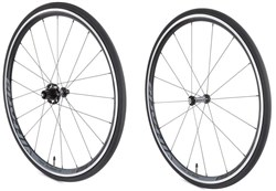 Vittoria Elusion Performance Alloy SRAM/Shimano No Tool Freewheel Clincher Quick release Wheelset